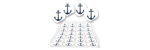 Maritime Aufkleber