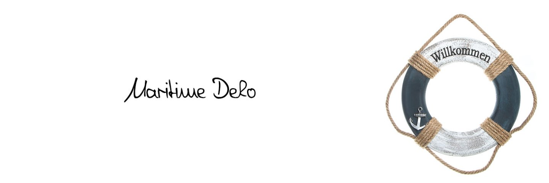 Maritime Deko
