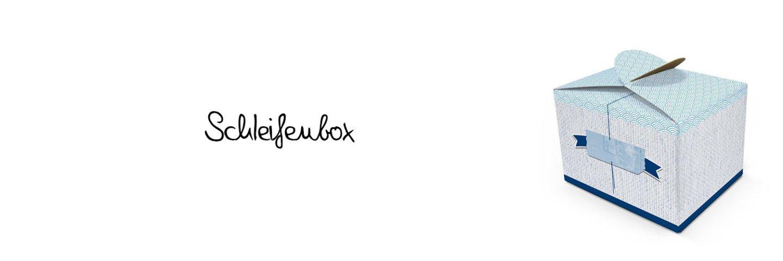 Schleifenbox