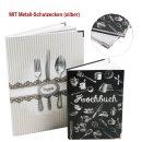 2 Kochbücher zum selbst Gestalten A4 + A5 -...
